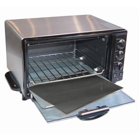 Cooks Innovations Non-Stick Toaster Oven Liner 9