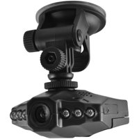 "Blaupunkt 2.5"" HD Dashcam with Night Vision (BPDV122)"