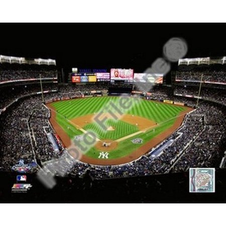 Yankee Stadium Game Six of the 2009 MLB World Series