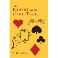 The Expert at the Card Table (Paperback)