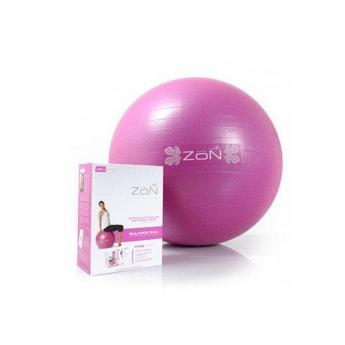 Zon 21.65'' Balance Ball