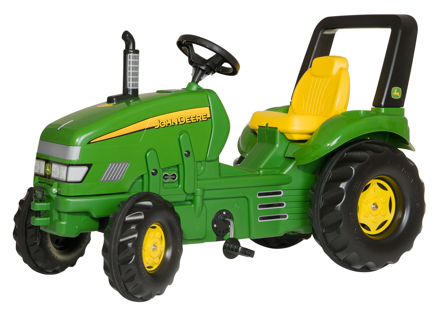 John Deere X-Trac by rolly®