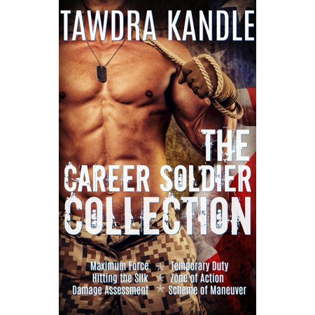 - The Career Soldier Collection - eBook