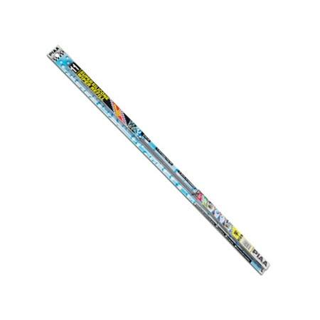 PIAA 94055 Silicone Windshield Wiper Blade
