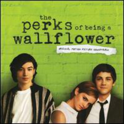Perks Of Being A Wallflower / O.S.T. (Vinyl)