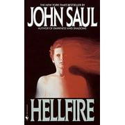 Hellfire - eBook
