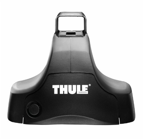 Thule 4802 Roof Rack Mounting Kit Set of 2 by Thule