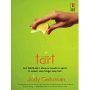 Tart - eBook
