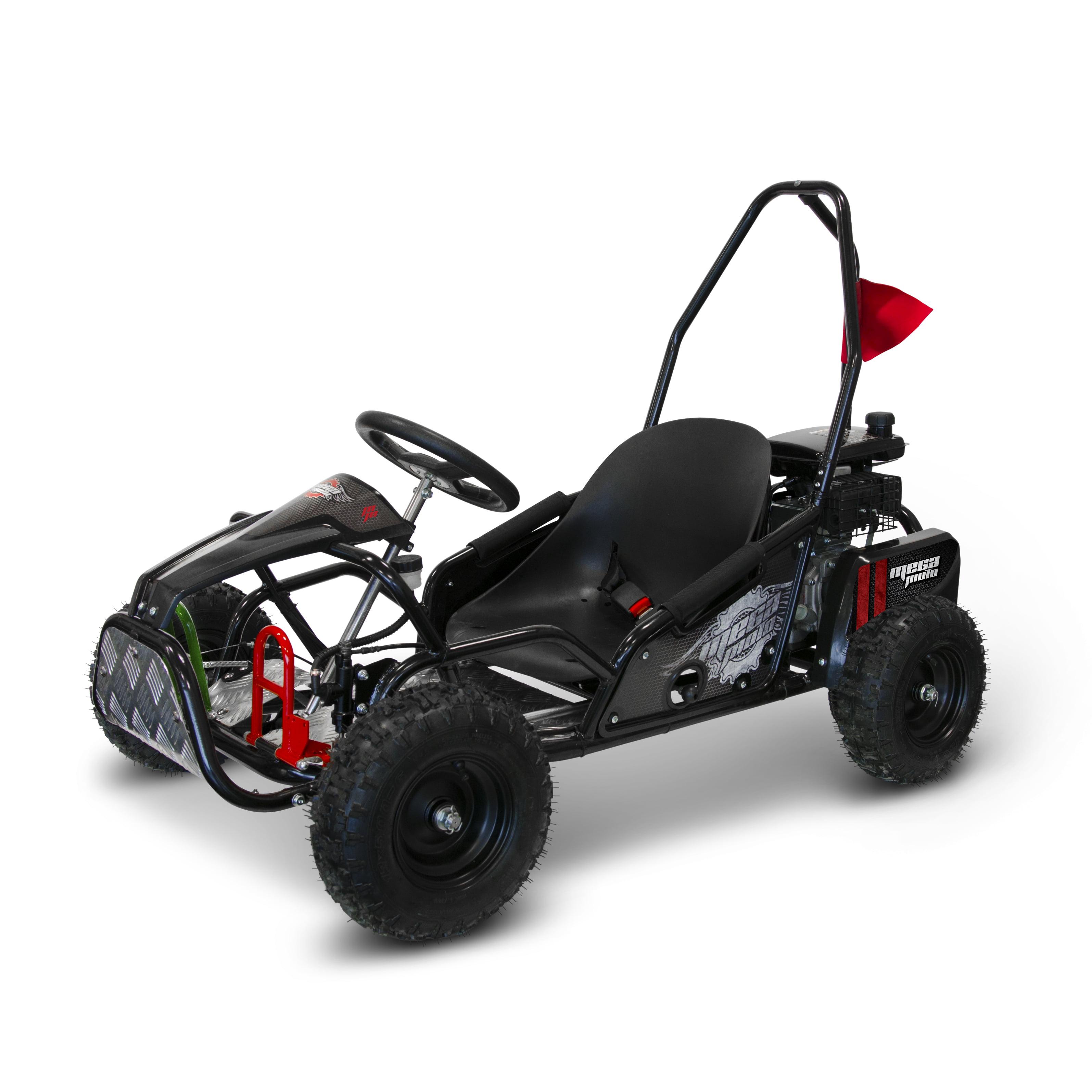 Mega Moto 100 Mega Max Go Kart