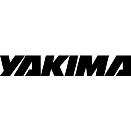 Yakima Replacement Premium Canoe Foam - 8860069