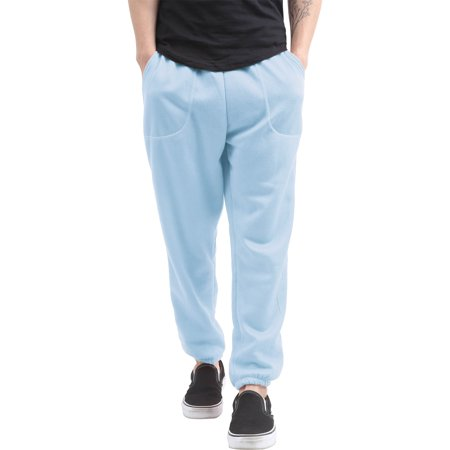 Mens Sweatpants Jogger with Pockets ()