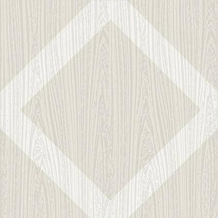 FloorPops Illusion Peel & Stick Floor Tiles 10 Tiles/10 sq. ft. (White Floor Tiles Peel And Stick)