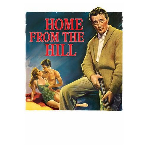 Home from the Hill (1960)