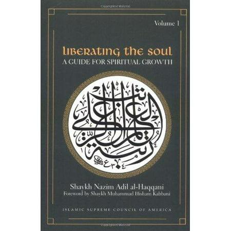 1: Liberating the Soul: A Guide for Spiritual Growth, Volume One (Sufi Wisdom) - image 1 de 1