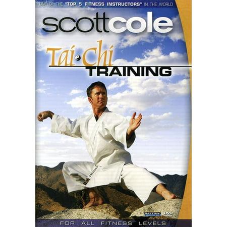 (Tai Chi Training)