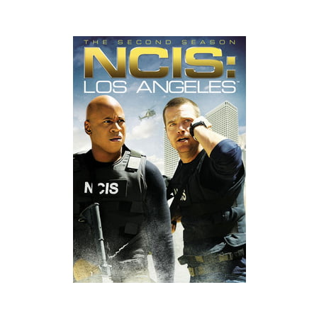 NCIS: Los Angeles - The Second Season - Halloween Events Bars Los Angeles
