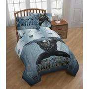 Black Panther Twin Sheet Set, Kid's Bedding