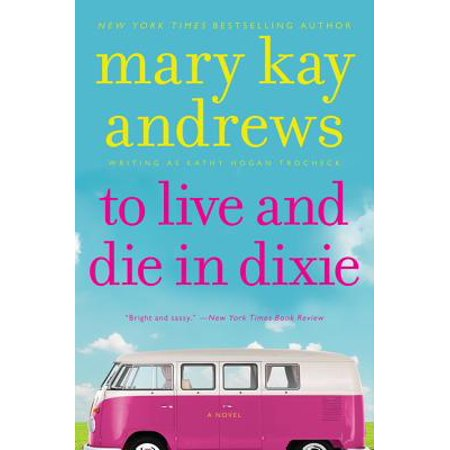 To Live and Die In Dixie - eBook