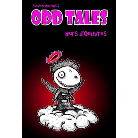 Odd Tales Hors D'oeuvres - eBook
