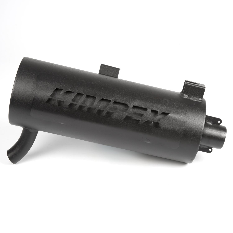 KIMPEX Bolt-on Muffler OEM# 1260715-029 Black  #478528