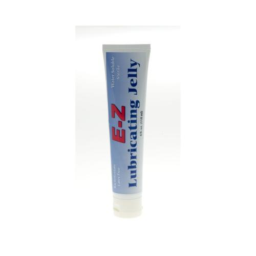 Medline Sterile Lubricating Jelly,4.00 MDS032290H