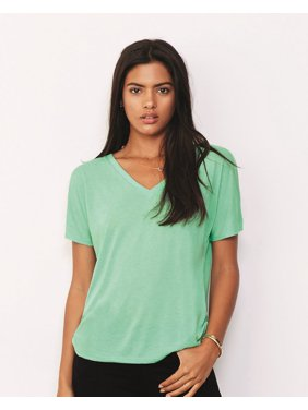 28a060d1 Product Image Bella + Canvas Women's Slouchy V-neck Tee