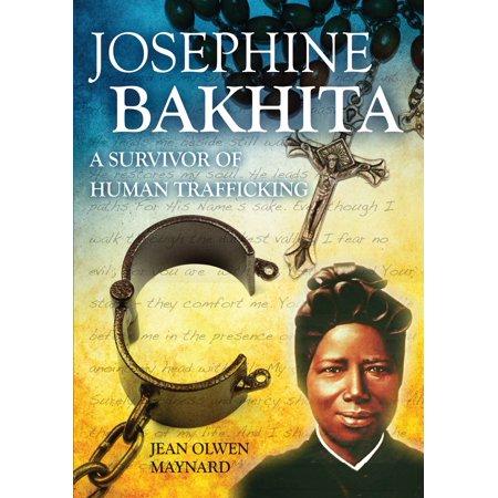 Saint Josephine Bakhita: A Survivor of Human Trafficking -