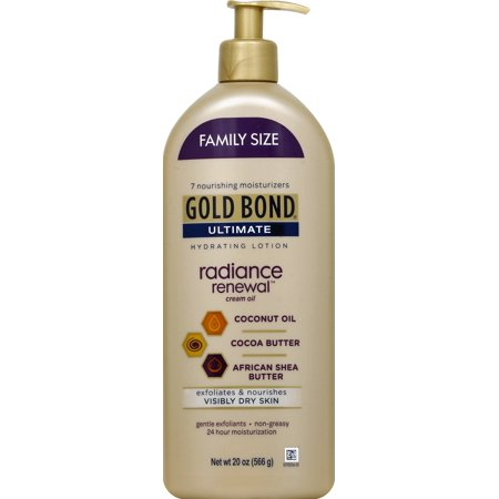 Omorovicza Radiance Renewal Serum - Gold Bond Ultimate Hydrating Lotion Radiance Renewal Cream Oil, 20oz