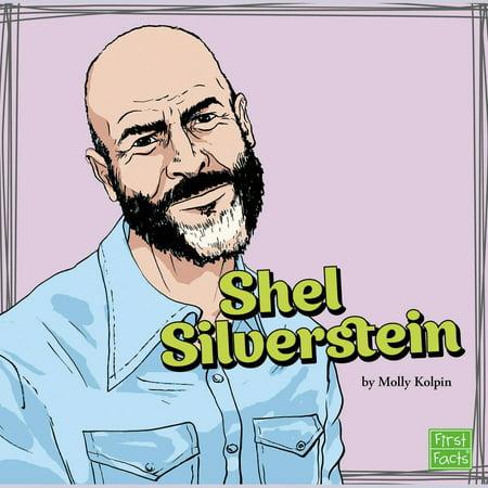 Shel Silverstein - Audiobook ()