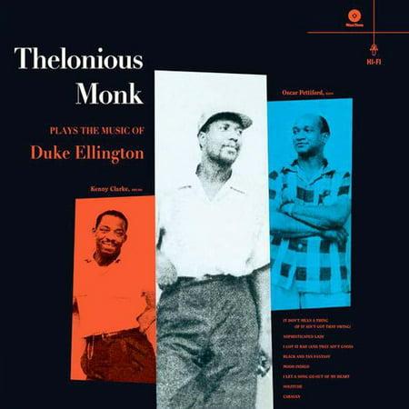 Plays The Music Of Duke Ellington  Vinyl