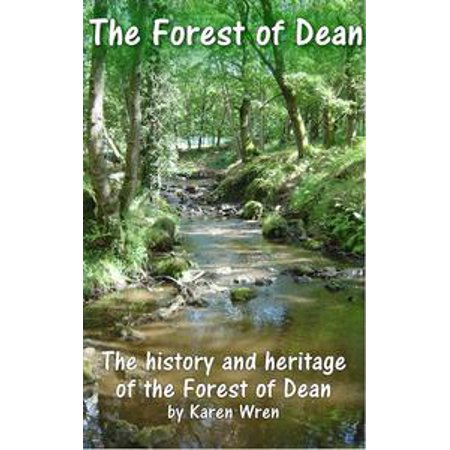 Halloween Train Forest Of Dean (The Forest of Dean - eBook)
