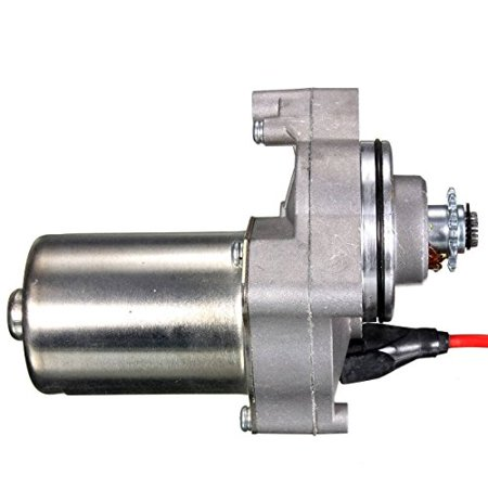 Lumix GC Electric Starter Motor For 110cc 125cc TAOTAO ATA110 ATA125 Atv Quad (Electric Starter Motor)