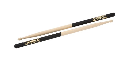 2B Wood Dip Drumsticks by Zildjian
