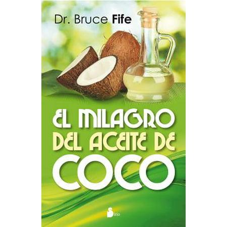 El milagro del aceite de coco / The Coconut Oil Miracle