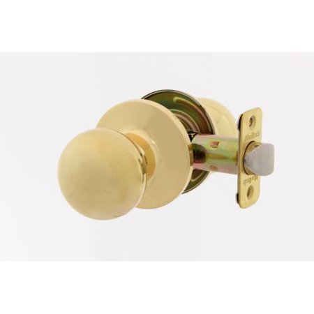 Maxgrade 100OXF Passage Door Knob Set from the Oxford Collection