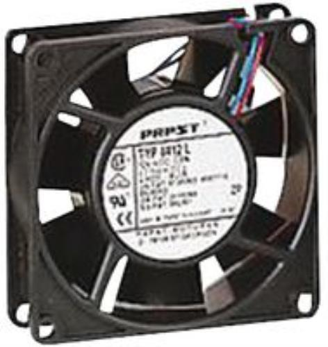 Brand New No. 83H3485 Ebm Papst 8414N/2G Axial Fan 80Mm 24Vdc
