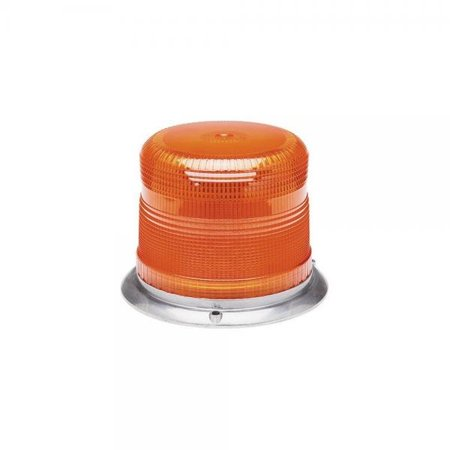 ECCO 6650A Low Profile Switchable Intensity Strobe Light ()