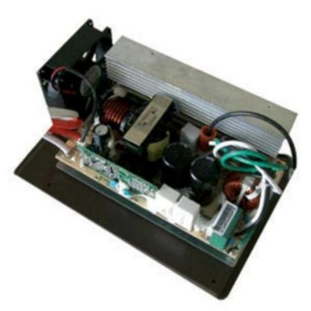WF8965MBA 65 AMP Main Board Assembly Replacement Unit