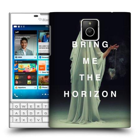 Official Bring Me The Horizon Key Art Hard Back Case For Blackberry Phones