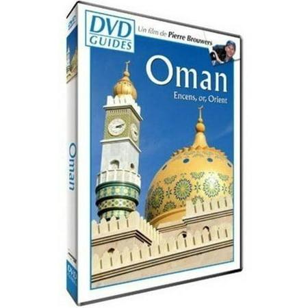 DVD Guides-Oman