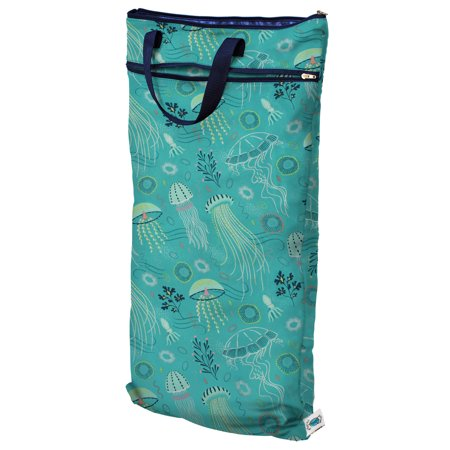 Planet Wise Hanging Wet Dry Bag Jelly Jubilee