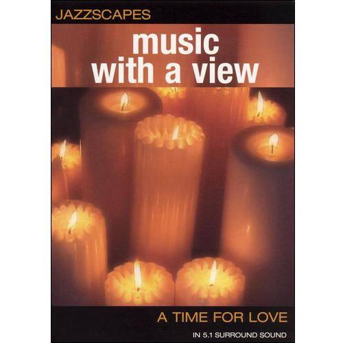 Jazzscapes: Music With A View - A Time For Love
