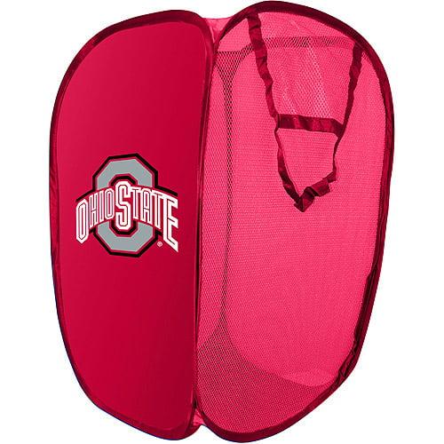 NCAA Ohio State Buckeyes Laundry Hamper
