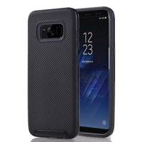Samsung Galaxy S8 Full Body Hybrid TPU Dual Verus Hybrid Case Cover