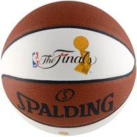 Golden State Warriors 2017 NBA Finals Champions White Panel Basketball - Limited Edition of 5,000