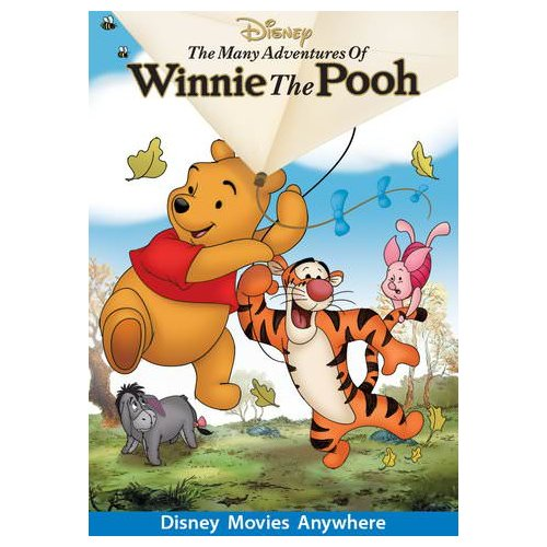 The Many Adventures of Winnie the Pooh (1977)