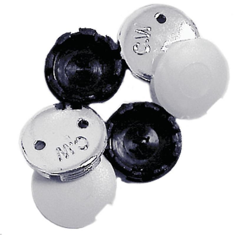 ACTION BLACK CRANK DUST CAP CR0145