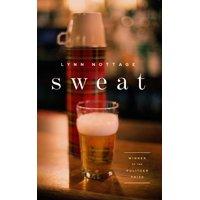 Sweat (Tcg Edition) (Paperback)