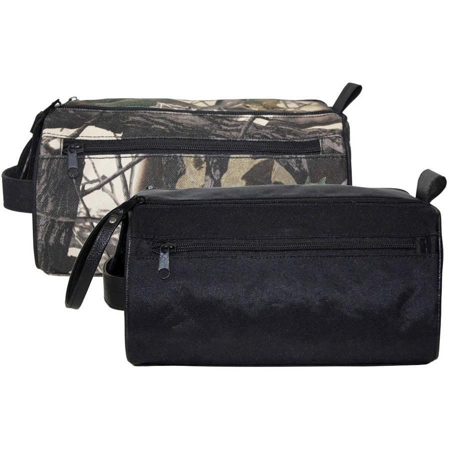 Conair Basics Large Men's Travel Kit by