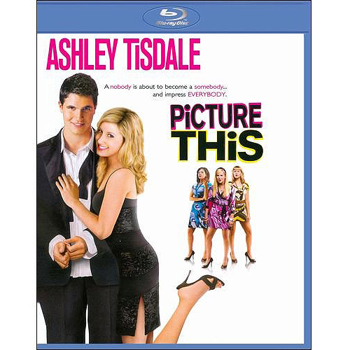 Picture This! (Blu-ray)
